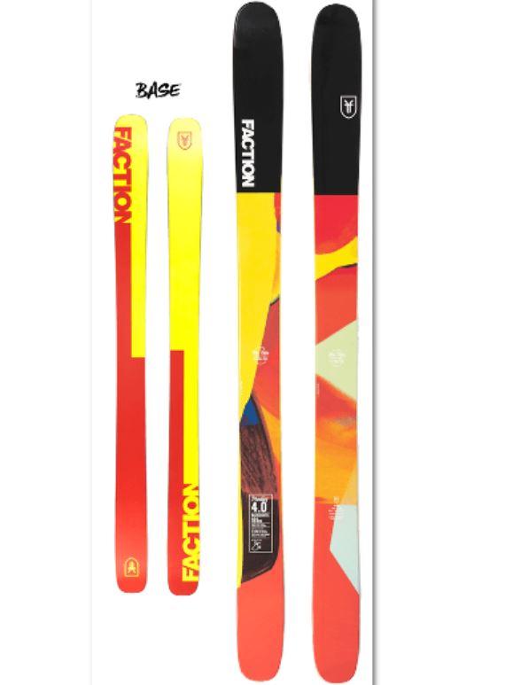 2019 FACTON ファクションスキー PRODIGY4.0 181cm プロディジー4.0
