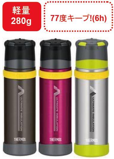 サーモス山専ボトル900ml ステンレス保温ボトルFFX-900