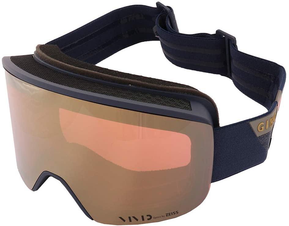 超特価SALE開催! GIRO[ジロ] メンズ メンズ AXIS 70950 AF Vivid アクシス アジアンフィット スノーボードゴーグル スペアレンズ付き Midnight Peak Vivid Copper 20/Vivid Infrared58 70950 スペアレンズ付き 7095291 スキー スノーボード, ヤマジツ本舗:959cda68 --- lebronjamesshoes.com.co