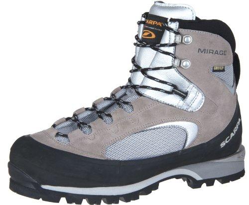 【訳あり】【旧モデル】スカルパ登山靴 ミラージュ GTX トウプ マウンテントレッキングブーツ