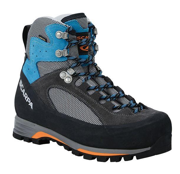 【ポイント3倍~3/20】スカルパ登山靴 クリスタロGTX WMN 女性用 トレッキングブーツ