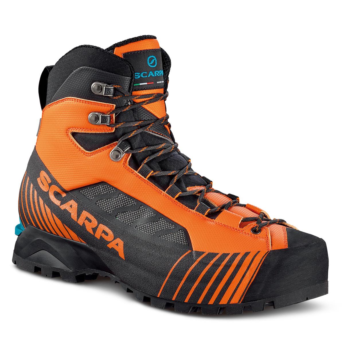 スカルパ 登山靴 リベレライトHD サイズ41(26cm)/ トニック/ブラック sc23238