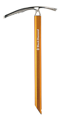 【ポイント3倍~5/10】ブラックダイヤモンド レイブンウルトラ【50cm/55cm/60cm】ピッケル