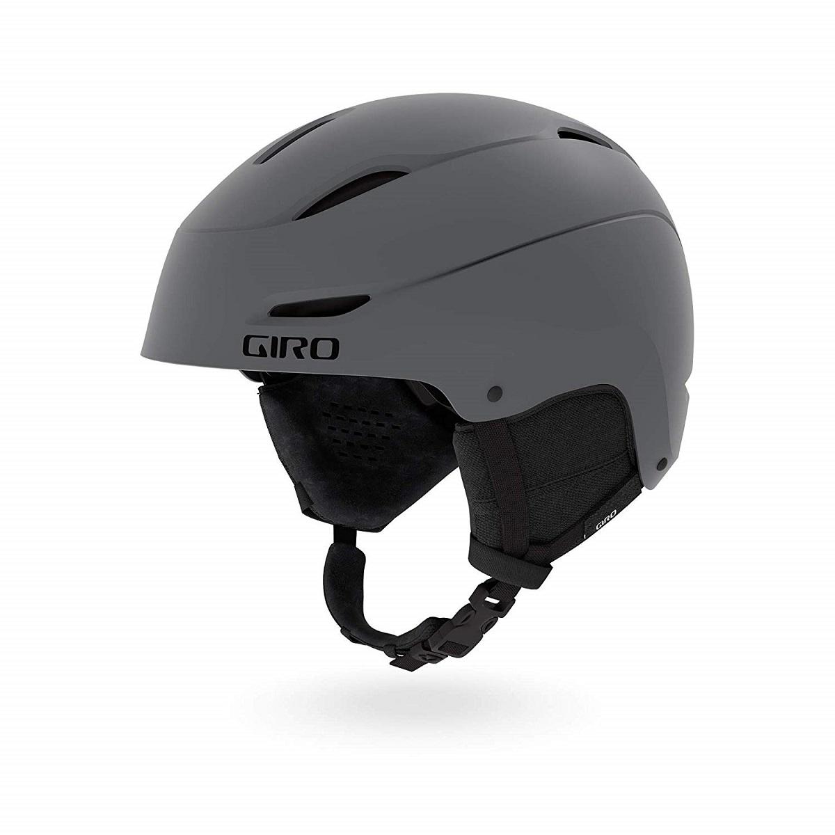 アウトレット GIROジロ 2019 レシオ マットチタニウム メンズ ヘルメット Matte TI RATIO
