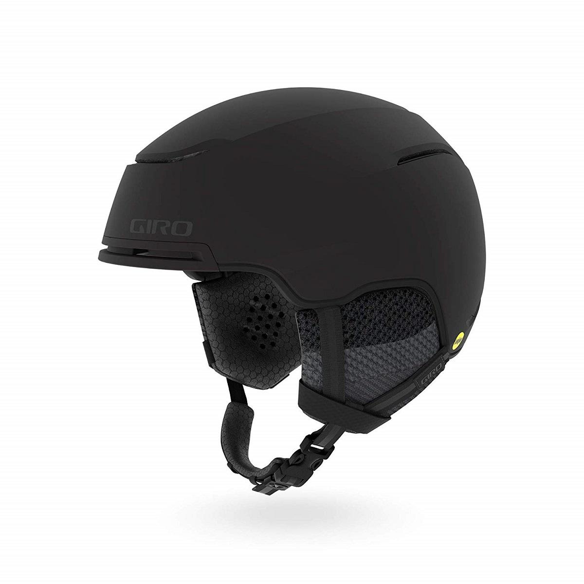 アウトレット GIRO(ジロ)2019 スキー ヘルメット Jackson MIPS(ジャクソン ミップス) マットブラック Mサイズ 7093734