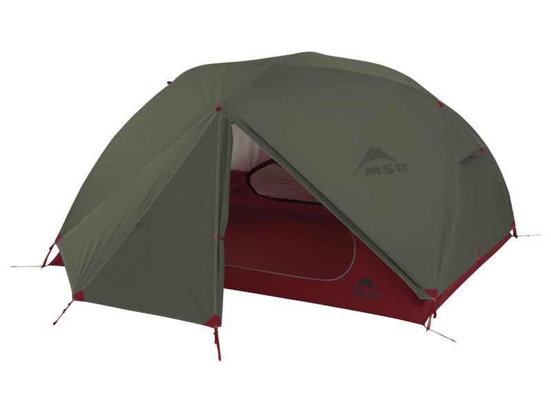 MSRテント(ELIXIR 3)エリクサー3(フットプリント付) 37033【登山 山岳 テント シェルター トレッキング キャンプ】