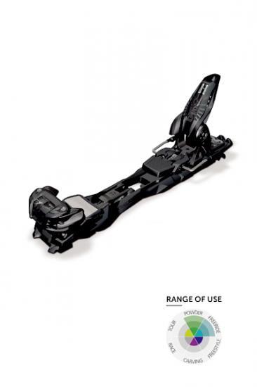 MARKER DUKE 16 EPF 110mm【デューク】【ビンディング】【マーカー】【バックカントリー】【送料無料】