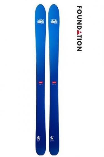 DPS SKIS Wailer 106 Foundation【スキー】【ディーピーエス】