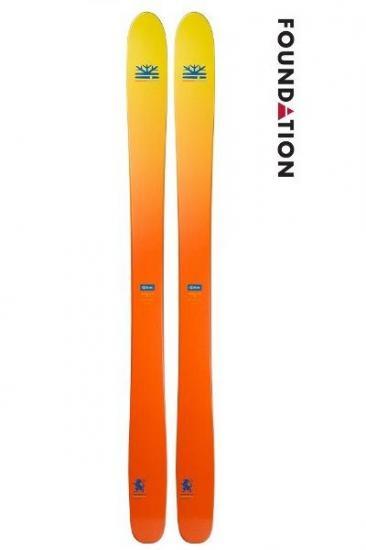 DPS SKIS Wailer 112 Foundation【スキー】【ディーピーエス】