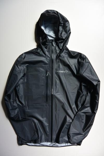 NORRONA bitihorn ultra light dri3 Jacket(M)【ノローナ ビティホーン ウルトラライト ドライ3 ジャケット】