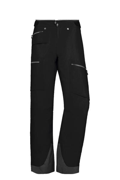 NORRONA Lyngen Gore Tex Pro Pants(Men)ノローナ ゴアテックスプロパンツ 【ハードシェルパンツ】【スキー】【バックカントリー】
