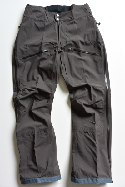 Teton Bros JAC Pant(Black Olive)