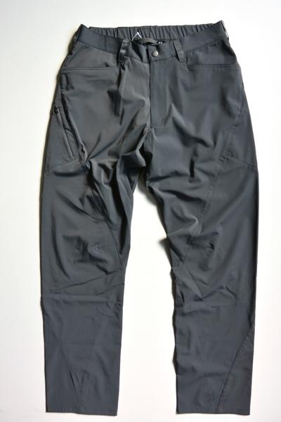 Teton Bros. Friction Pant Men (Gunmetal) ティートンブロス フリクションパンツ【耐摩耗】 【コーデュラナイロン】
