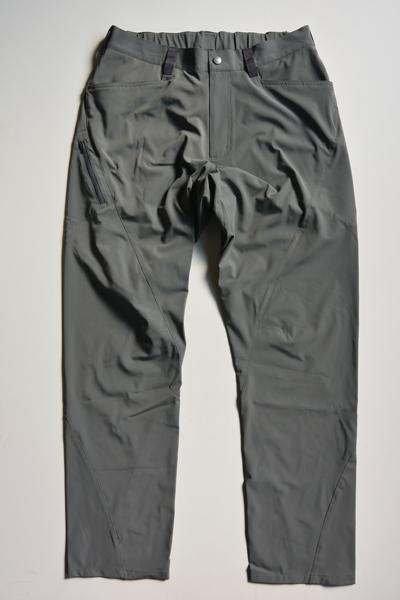 Teton Bros. Friction Pant Men (Dark Shadow) ティートンブロス フリクションパンツ【耐摩耗】 【コーデュラナイロン】