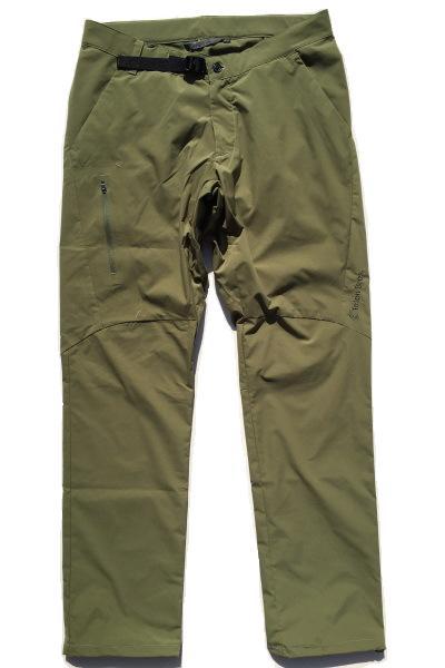 ティートンブロス リッジパンツ Teton Bros. Ridge Pant(Olive)ソフトシェルパンツ