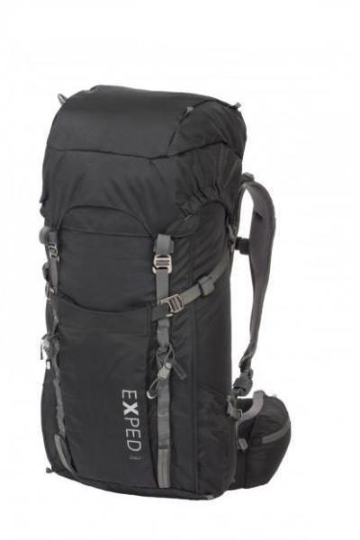EXPED EXPLORE 45(Black)エクスぺド エクスプローラ45 ブラック【バックパック】【45L】【送料無料】