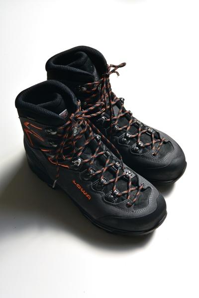 LOWA TICAM 2 GTX(アンスラサイト×オレンジ) ローバー,ティカム2 ゴアテックス【登山靴】【トレッキング】【バックパッキング】