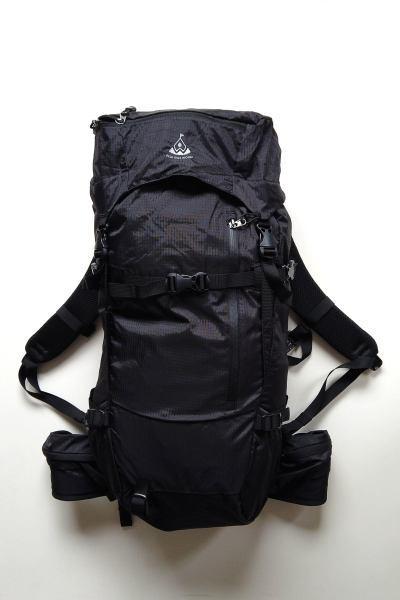 プラスワンワークス デナリ30(ブラック) Plus One Works Denari 30(BLACK),バックパック,リュック,トレッキング,送料無料