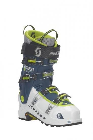 スコット コスモス スキーブーツ SCOTT COSMOS SKI BOOT【アルパインツーリング】【ウォークモード】【バックカントリー】【幅広】