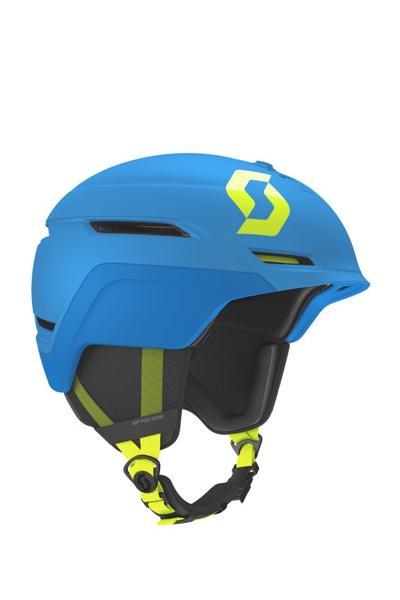 スコット ヘルメット シンボル2 プラス SCOTT HELMET SYMBOL 2 Plus(ブルー)【スキーヘルメット】【ヘルメット】【スキー】【スノーボード】【MIPS】
