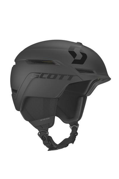 スコット ヘルメット シンボル2 プラス SCOTT HELMET SYMBOL 2 Plus(ブラック)【スキーヘルメット】【スキー】【スノーボード】【ヘルメット】【国内正規販売店】