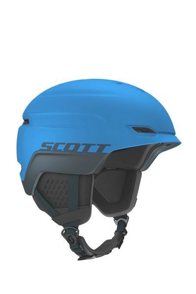 SCOTT CHASE 2 HELMET(racer blue)スコット【スキーヘルメット】【ヘルメット】【スキー】【スノーボード】【MIPS】