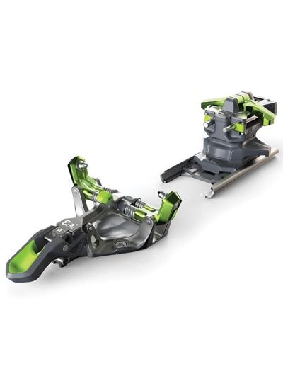 ジースリー ゼド G3 ZED 12【スキービンディング】【アルパインツーリング】【ウォークモード】【バックカントリー】【幅広】