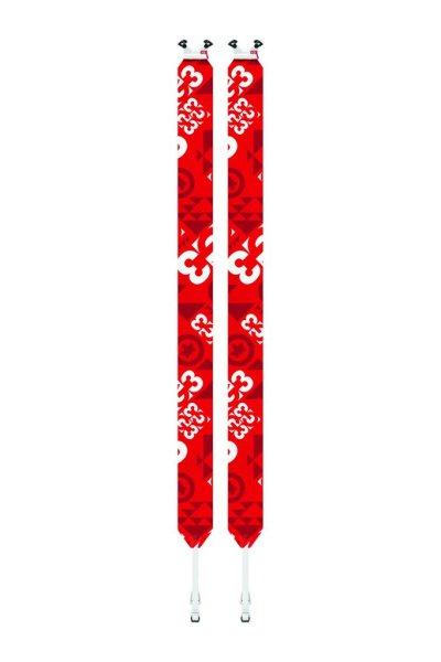 ジースリー エスケーピスト 100mm Lサイズ G3 ESCAPIST 100mmスキーシール/バックカントリースキー/ツアーリングスキー/軽量