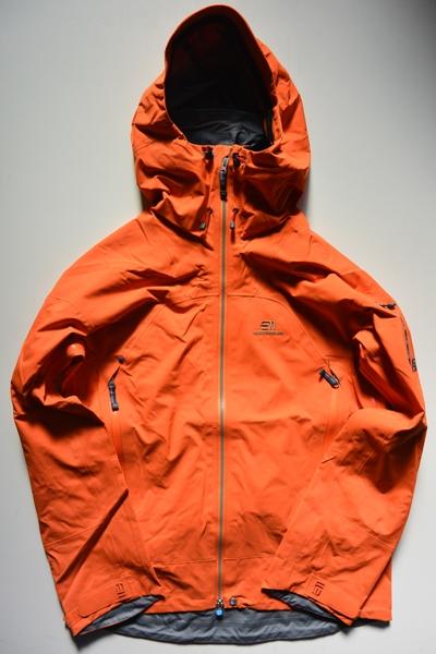 ELEVENATE エレべネート Bec de Rosses Jacket スキーウエア ゴアテックス【送料無料】