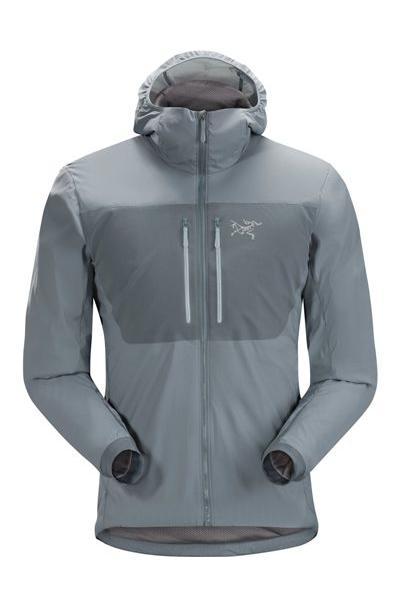 秋冬の行動着に最適な呼吸する中綿ジャケット アークテリクス プロトンFLフーディ ARC'TERYX Proton FL Hoody Mens(Proteus)透湿/インサレーション/保温/吸汗/速乾