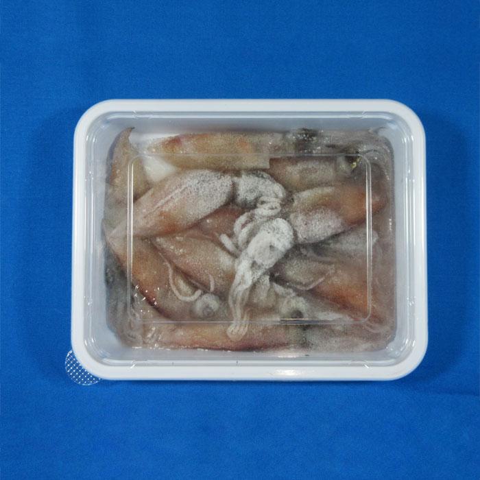 急速冷凍 ホタルイカ 釣り餌 ☆新作入荷☆新品 えさ アウトレット☆送料無料 ほたるいか 冷凍エサ サシエサ
