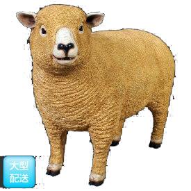 代引不可-アニマルビッグフィギュアシリーズ【ライ麦畑の子羊】(等身大フィギュア)