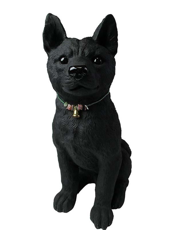 消臭-『備長炭』フィギュア「柴犬5a」 Shiba Inu, Shiba, Japanese Shiba Inu -犬 dog ドッグ いぬ トルマリン 化学物質 *代引き不可