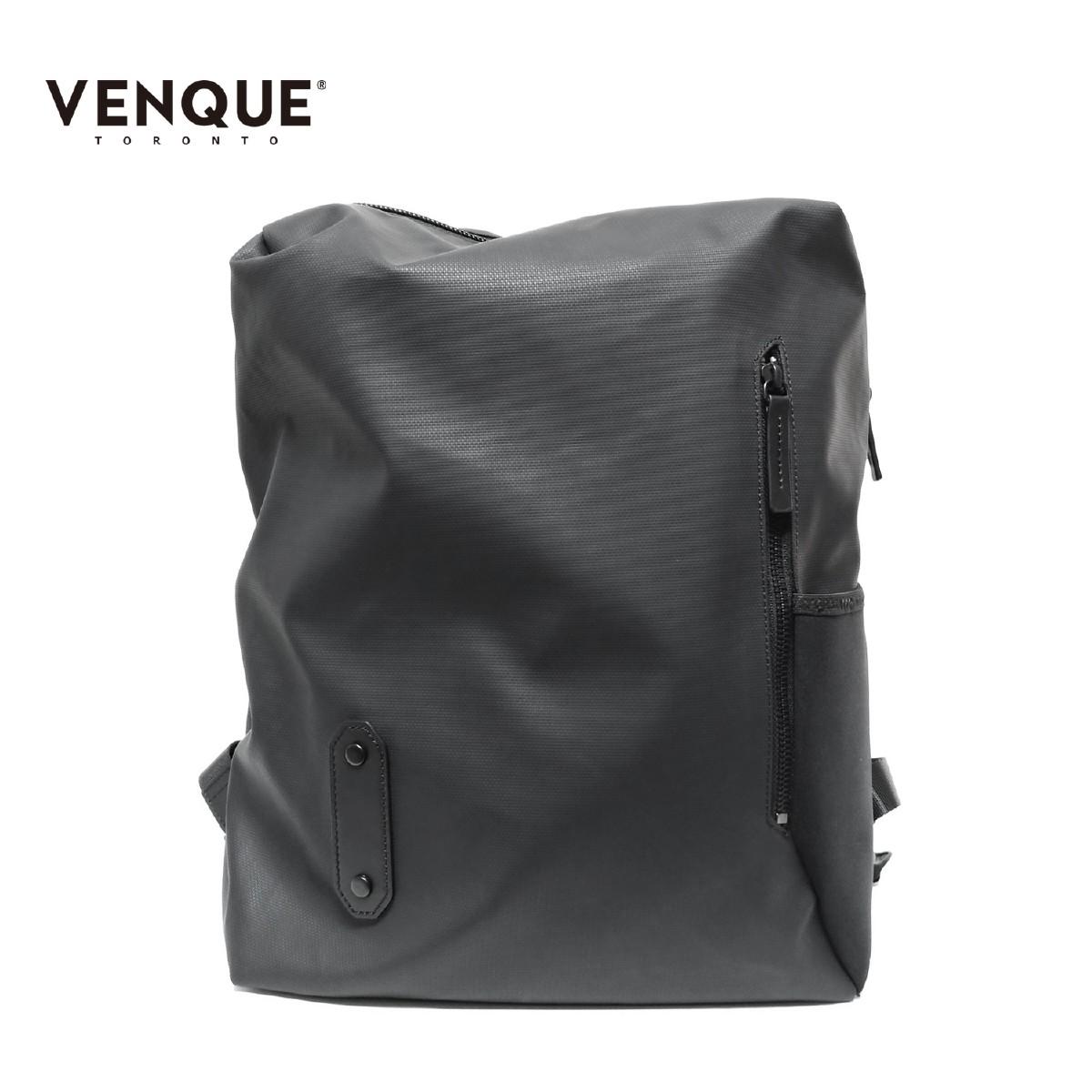 VENQUE ヴェンク THE BOX Hyberlight バックパック メンズ/レディース ブラック OS