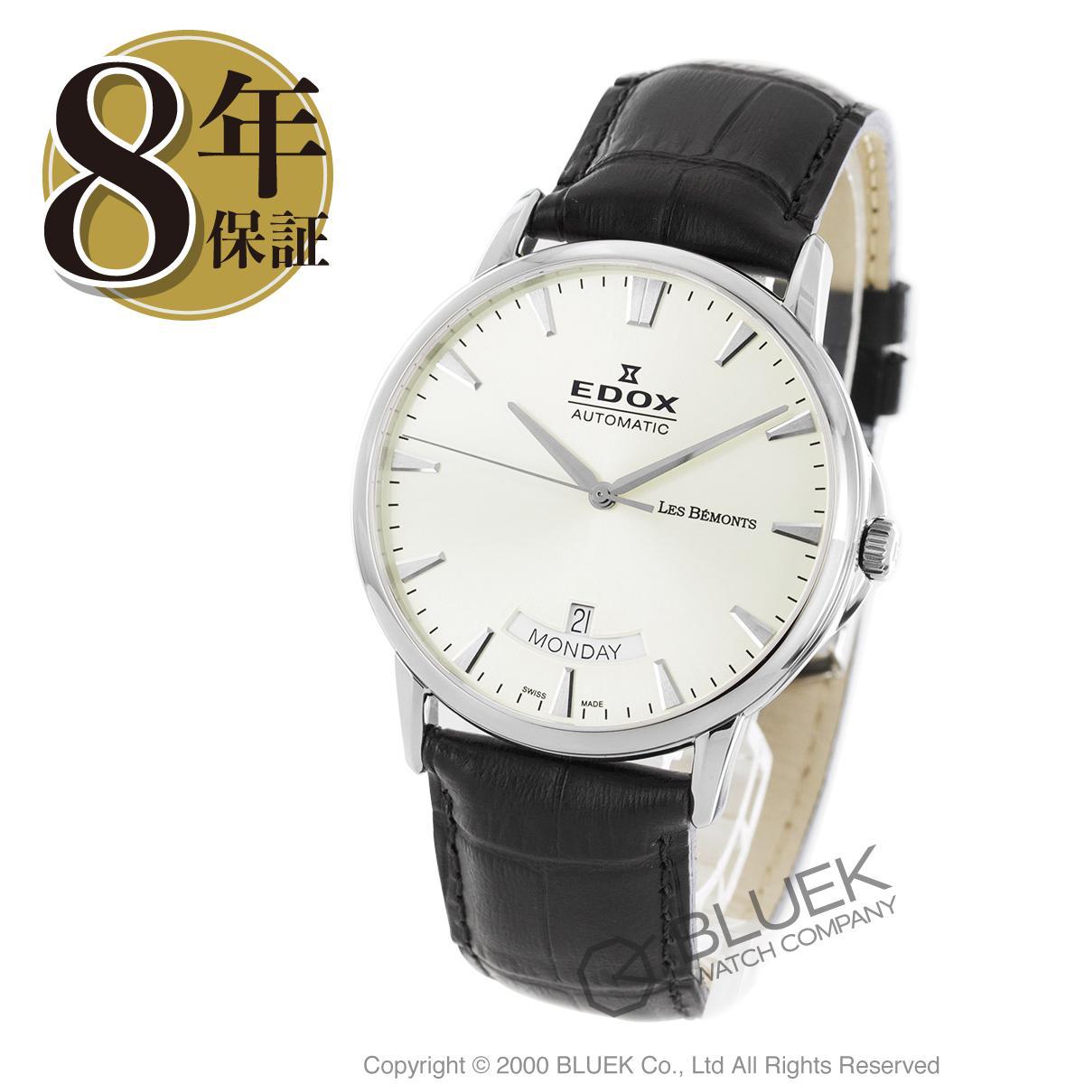 エドックス レ・ベモン 腕時計 メンズ EDOX 83015-3-BIN_8