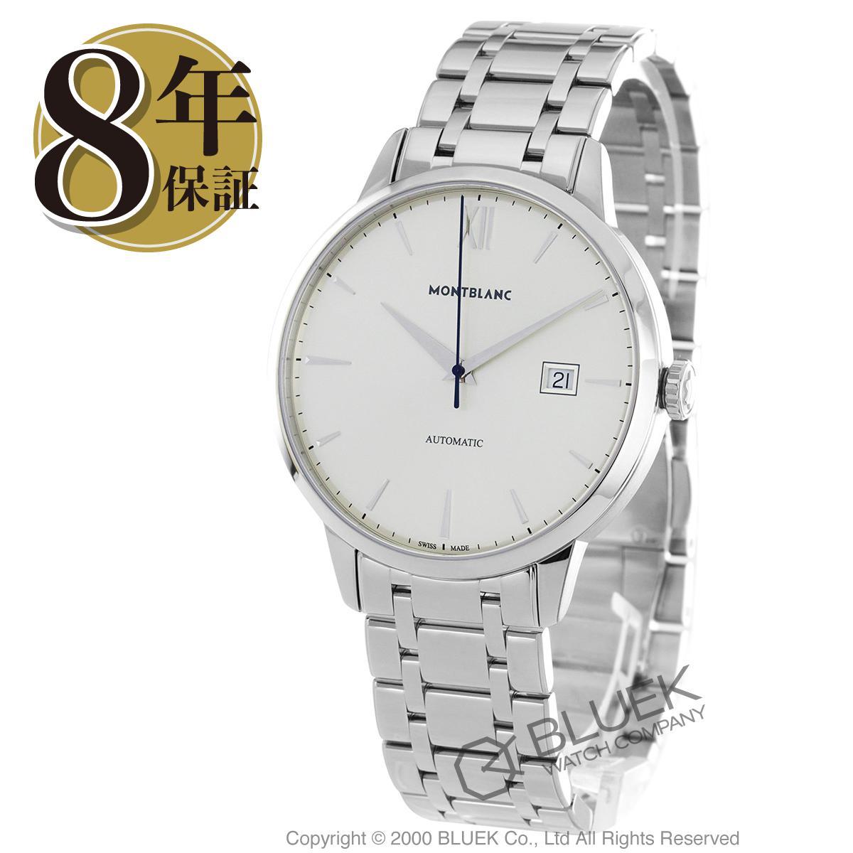 モンブラン ヘリテイジ スピリット 腕時計 メンズ MONTBLANC 111581_8