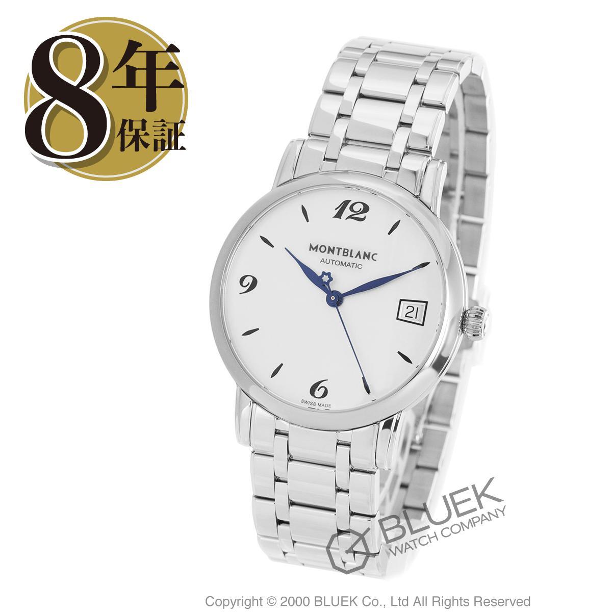 モンブラン スター クラシック 腕時計 レディース MONTBLANC 111591_8