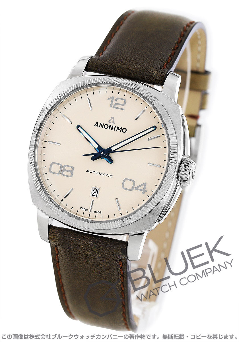 【最大3万円割引クーポン 11/01~】アノーニモ イピュラート 腕時計 メンズ ANONIMO 4000.01.310.W42