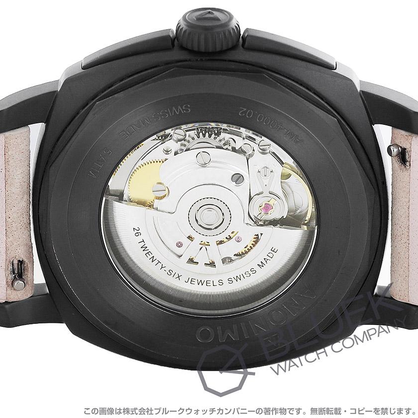 アノーニモ イピュラート サファリ 腕時計 メンズ ANONIMO 4000.02.292.K19