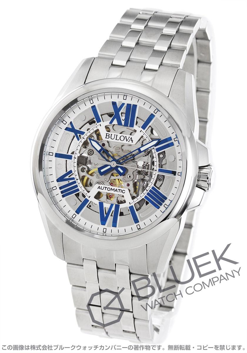 【最大3万円割引クーポン 11/01~】ブローバ クラシック オートマチック 腕時計 メンズ Bulova 96A187