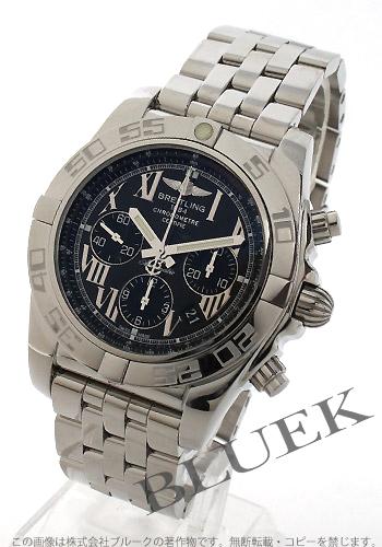 Blight ring Breitling wind rider men A011B56PA watch clock