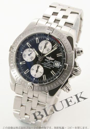 Breitling Breitling Wind Rider men's A156B19PA watch clock