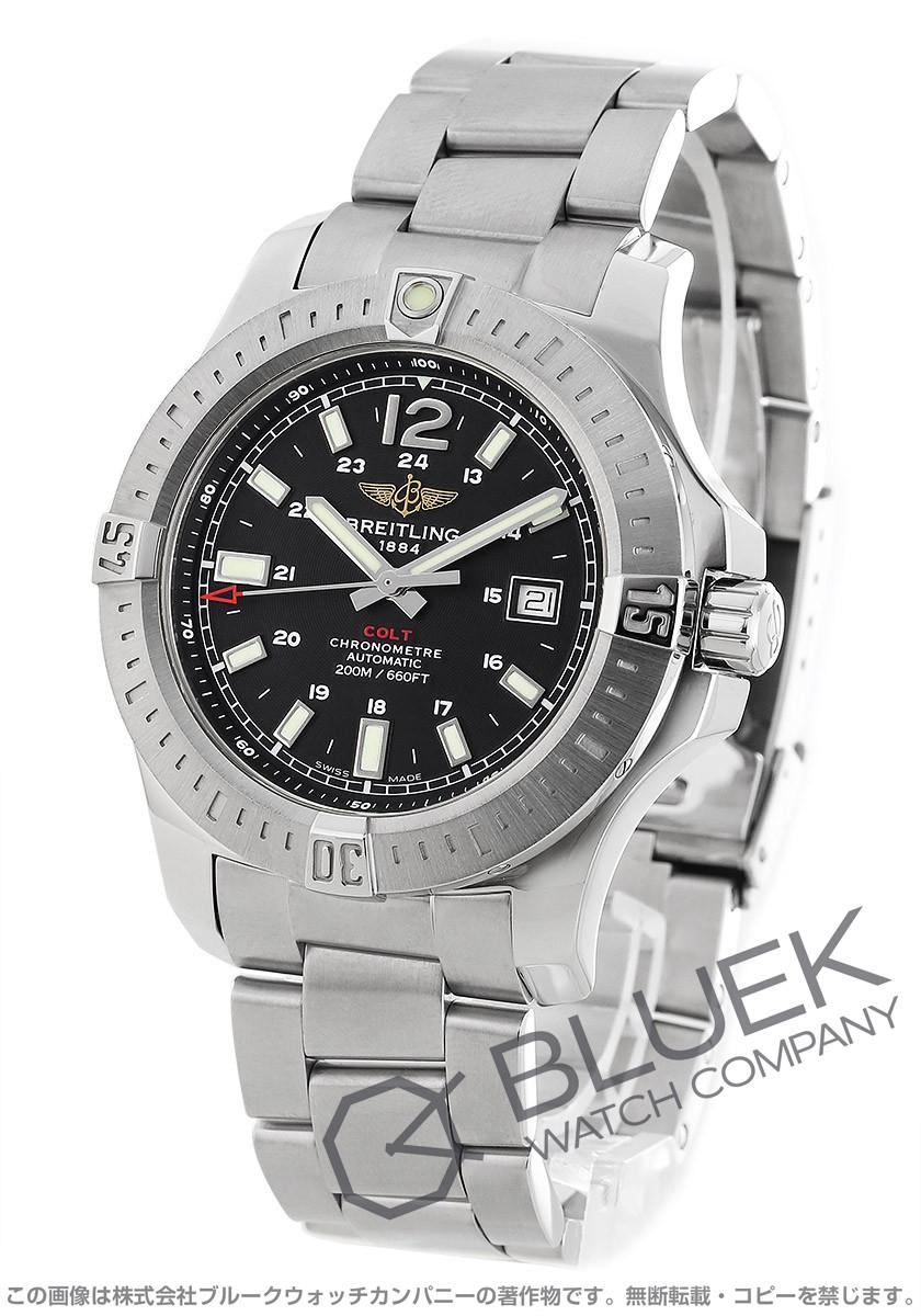 ブライトリング コルト オートマチック 腕時計 メンズ BREITLING A17388101B2A1