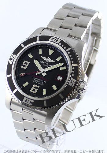 Blight ring Breitling Aero Malin men A188B76PRS watch clock
