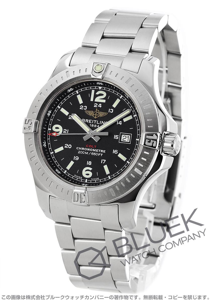 ブライトリング コルト 腕時計 メンズ BREITLING A74388111B1A1