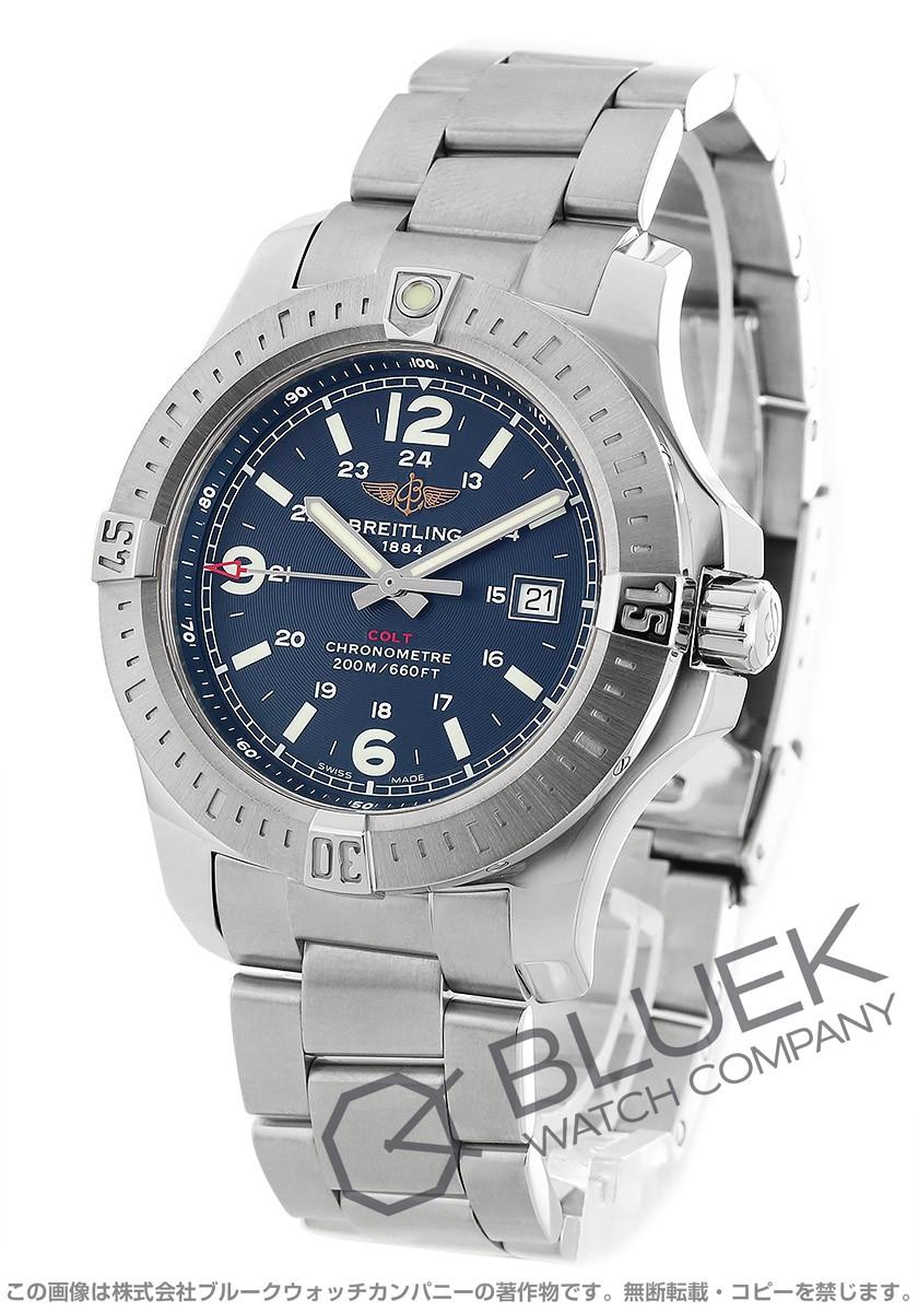 ブライトリング コルト 腕時計 メンズ BREITLING A74388111C1A1