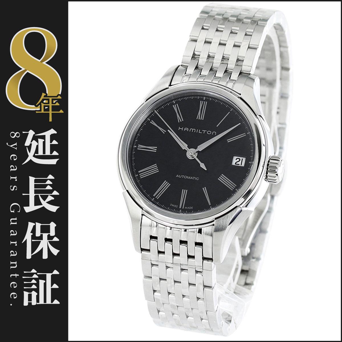 ハミルトン バリアント 腕時計 レディース HAMILTON H39415134_8