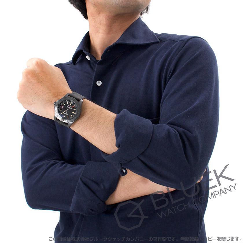 ブライトリング アベンジャー ブラックバード 44 腕時計 メンズ BREITLING V171B74MMA_8