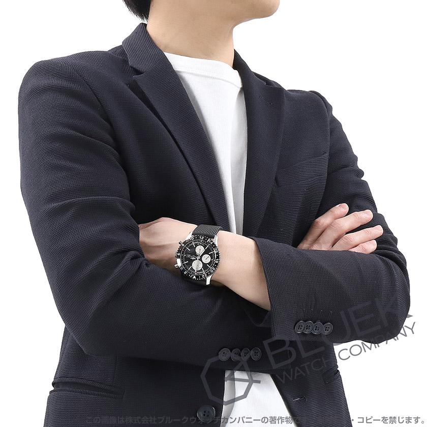 ブライトリング クロノライナー クロノグラフ 腕時計 メンズ BREITLING Y241 B10 QRC_8