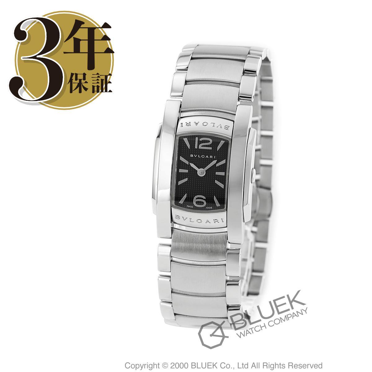 ブルガリ アショーマD 腕時計 レディース BVLGARI AA35BSS_3